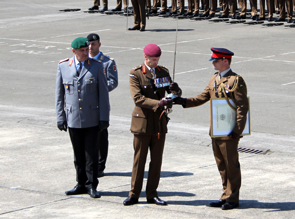 Redesignation Parade 18 July 2014 (23)