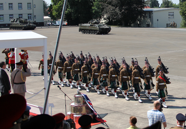 Redesignation Parade 18 July 2014 (39)