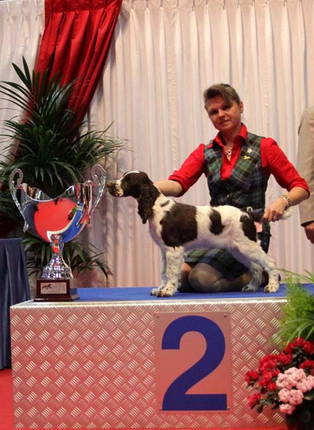 Res. Best Baby in Show, LUX 2012